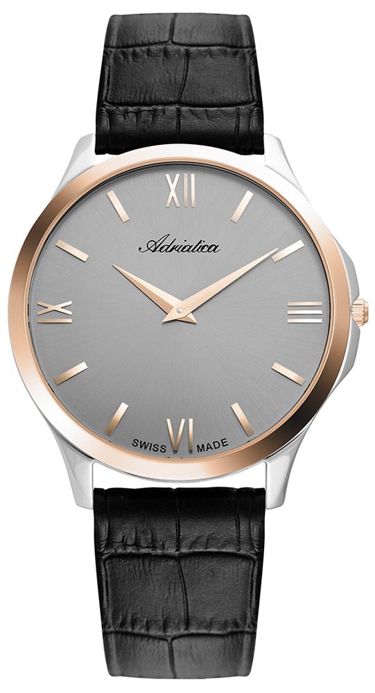zegarek Adriatica A8241.R267Q - zdjęcia 1
