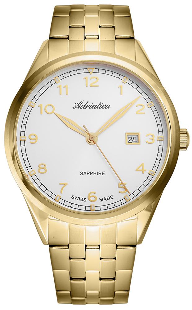 zegarek Adriatica A8260.1123Q - zdjęcia 1