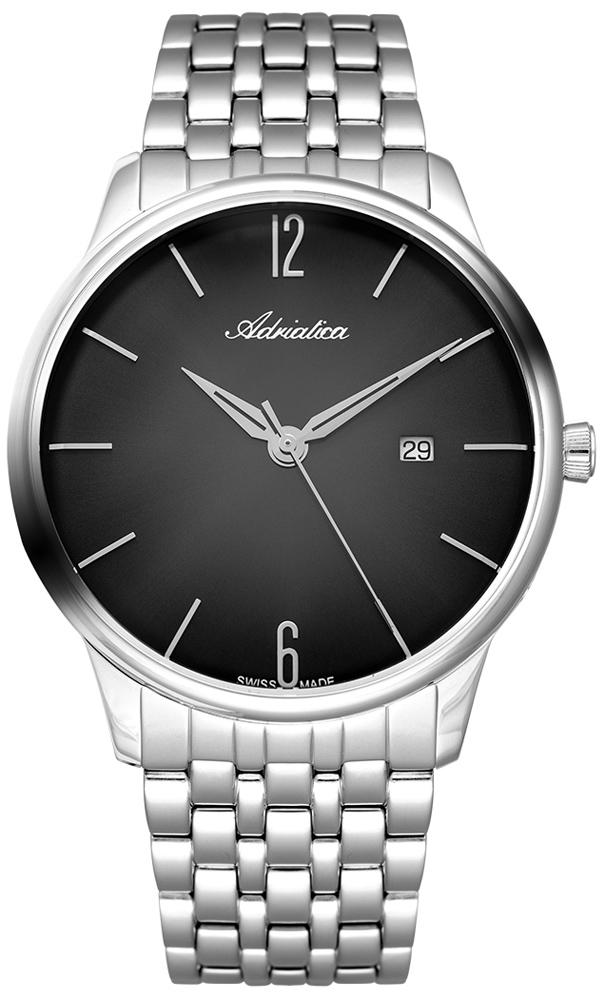 zegarek Adriatica A8269.5156Q - zdjęcia 1