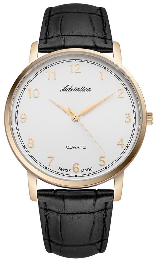 zegarek Adriatica A1287.1223Q - zdjęcia 1