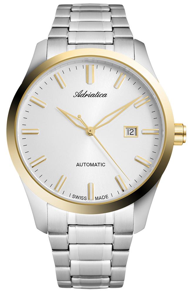zegarek Adriatica A8277.2113A - zdjęcia 1