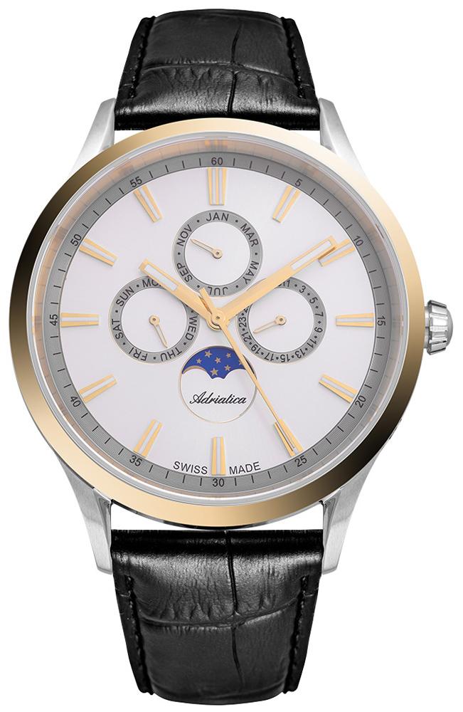 zegarek Adriatica A8280.2213QF - zdjęcia 1
