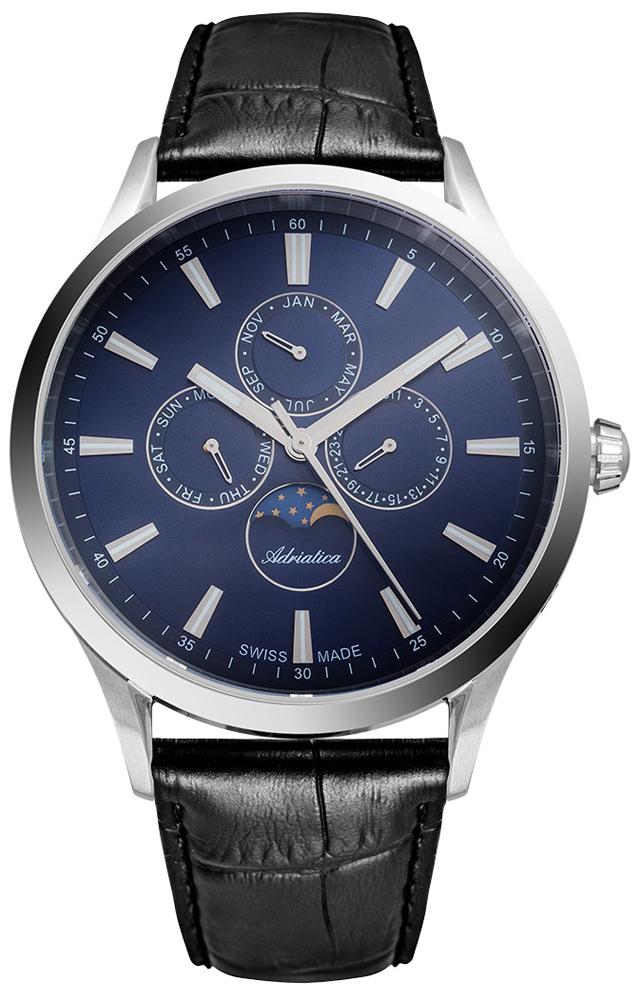 zegarek Adriatica A8280.5215QF - zdjęcia 1