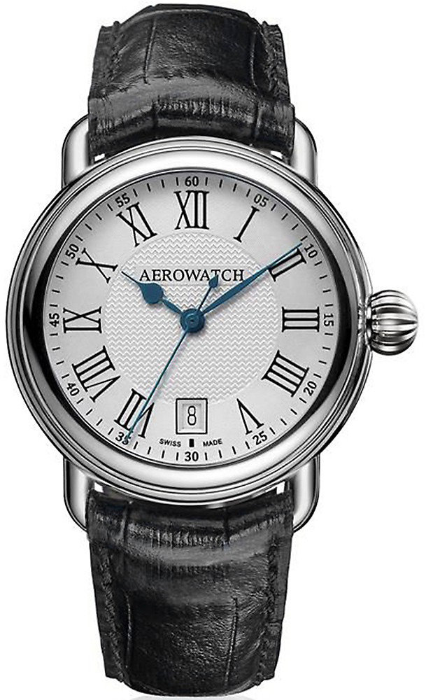 zegarek Aerowatch 42900-AA18 - zdjęcia 1
