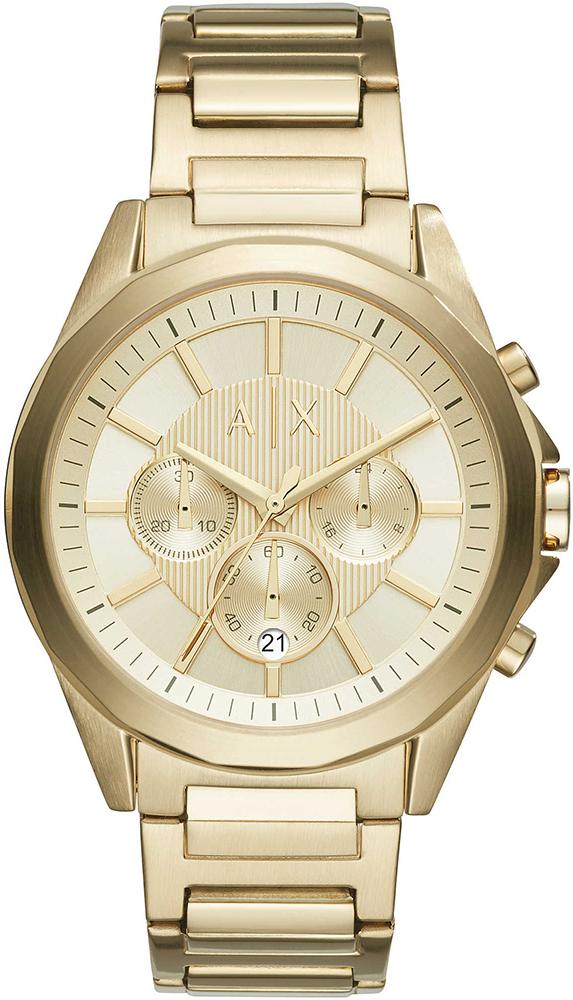 zegarek Armani Exchange AX2602 - zdjęcia 1