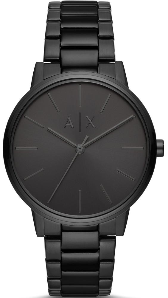 zegarek Armani Exchange AX2701-POWYSTAWOWY - zdjęcia 1