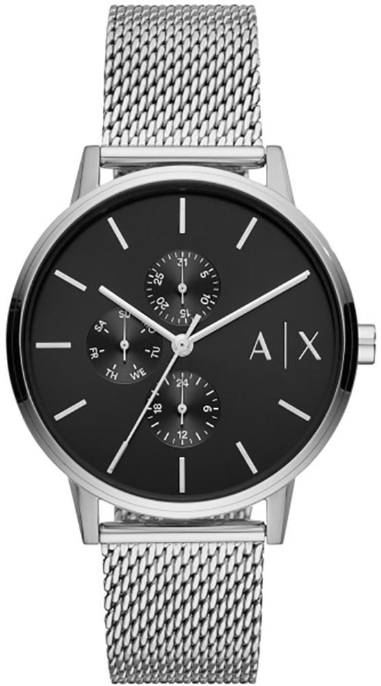 zegarek Armani Exchange AX2714 - zdjęcia 1