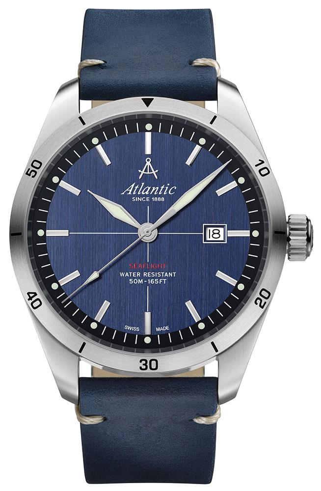 zegarek Atlantic 70351.41.51 - zdjęcia 1