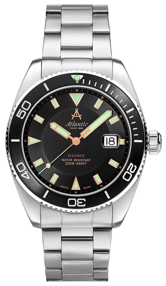 zegarek Atlantic 80377.41.61R - zdjęcia 1