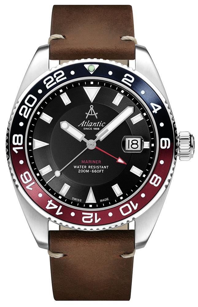 zegarek Atlantic 80570.41.61 - zdjęcia 1