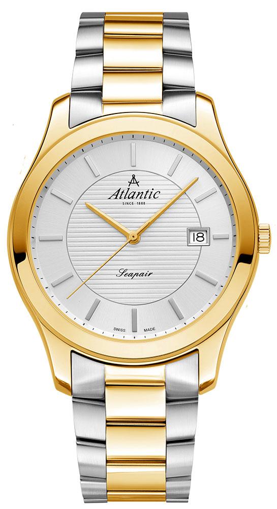 zegarek Atlantic 60335.43.21G - zdjęcia 1