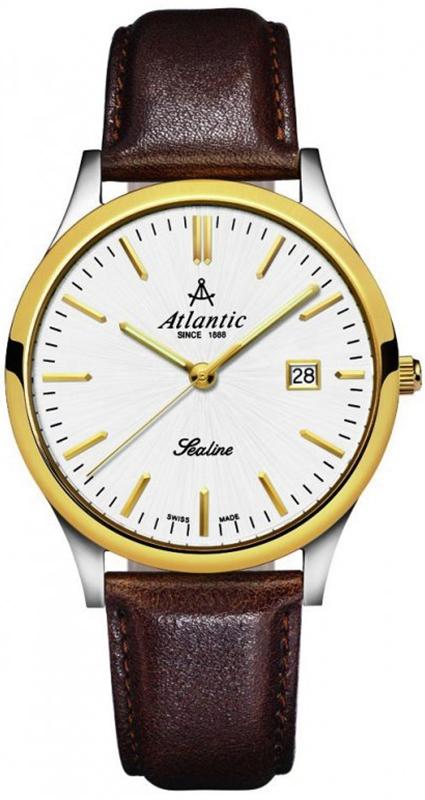 zegarek Atlantic 62341.43.21 - zdjęcia 1