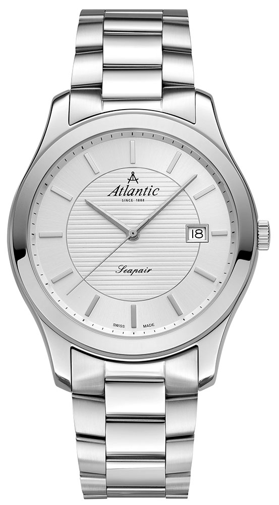 zegarek Atlantic 60335.41.21 - zdjęcia 1
