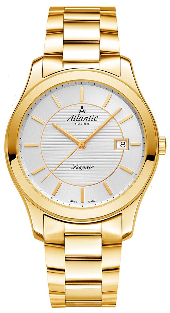 zegarek Atlantic 60335.45.21 - zdjęcia 1