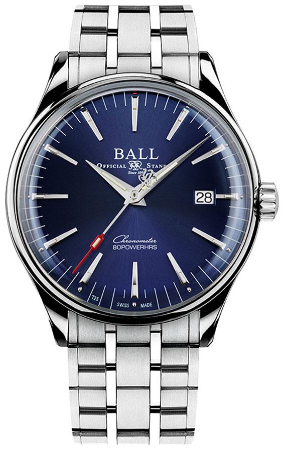zegarek Ball NM3280D-S1CJ-BE - zdjęcia 1