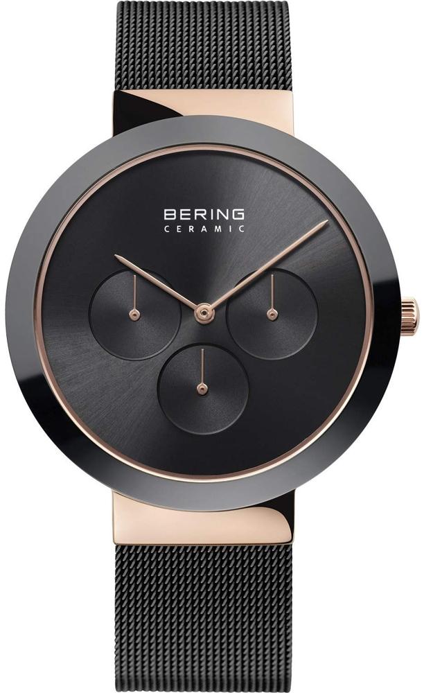 zegarek Bering 35040-166 - zdjęcia 1