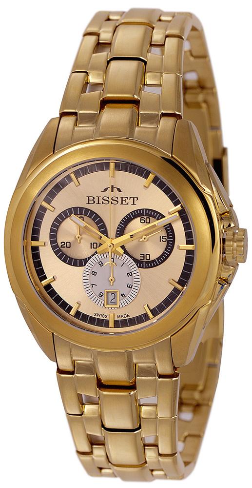 zegarek Bisset BSDD99GIGS10AX-POWYSTAWOWY - zdjęcia 1