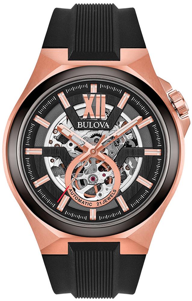 zegarek Bulova 98A177 - zdjęcia 1