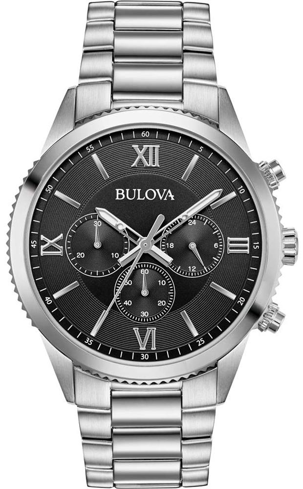 zegarek Bulova 96A212 - zdjęcia 1