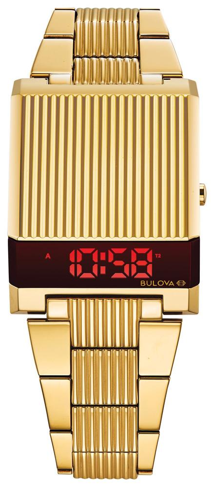 zegarek Bulova 97C110 - zdjęcia 1
