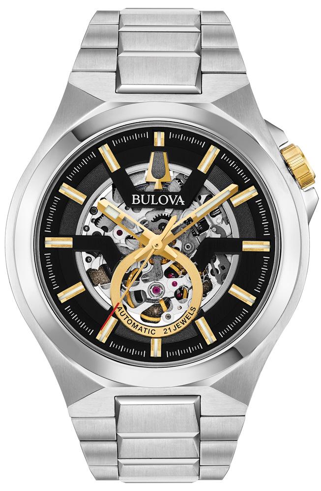 zegarek Bulova 98A224-POWYSTAWOWY - zdjęcia 1
