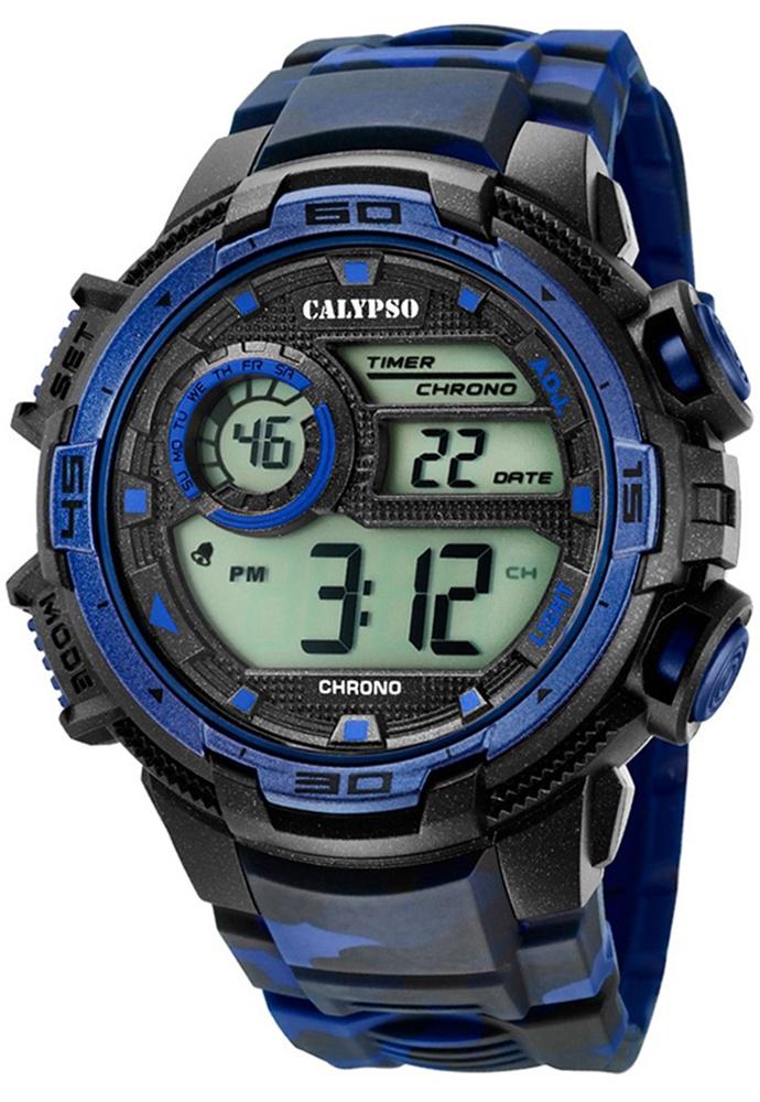 zegarek Calypso K5723-1 - zdjęcia 1
