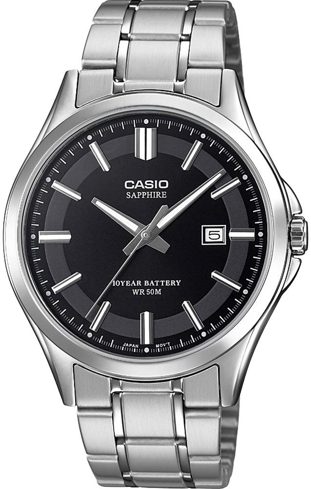 zegarek Casio MTS-100D-1AVEF - zdjęcia 1