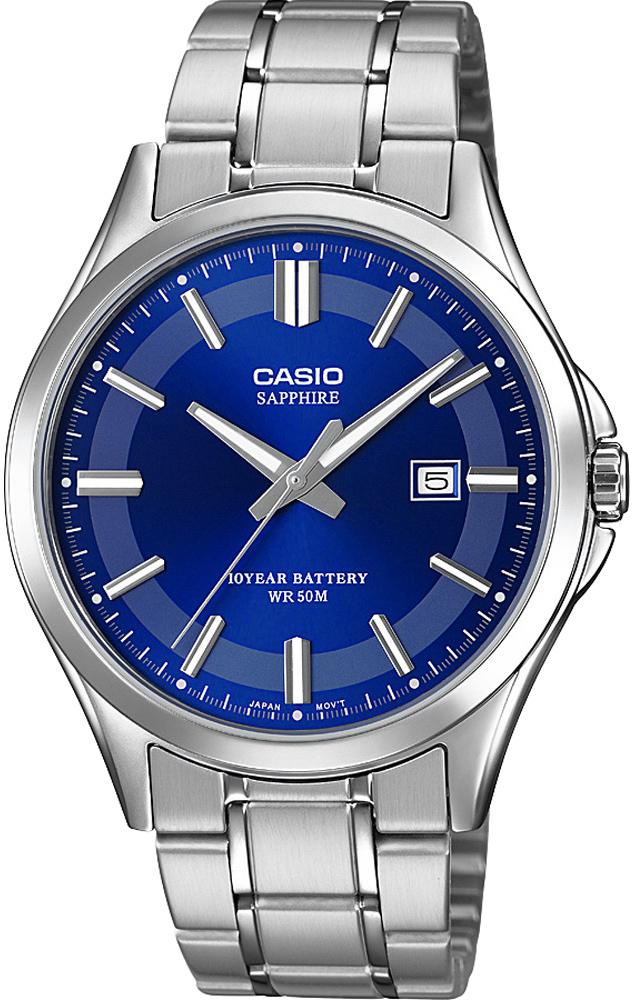 zegarek Casio MTS-100D-2AVEF - zdjęcia 1