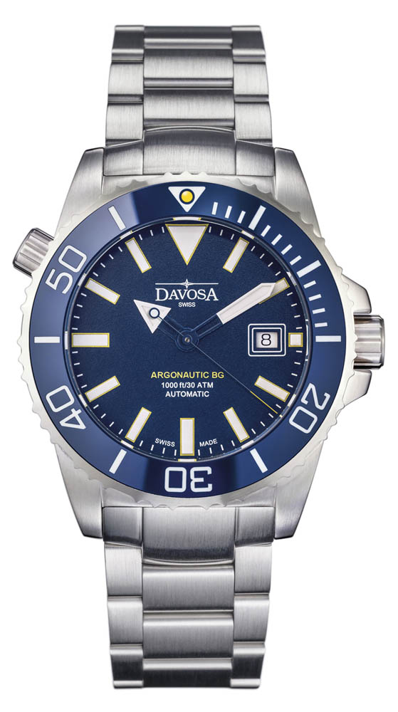 zegarek Davosa 161.522.04 - zdjęcia 1