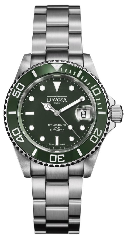 zegarek Davosa 161.555.70 - zdjęcia 1