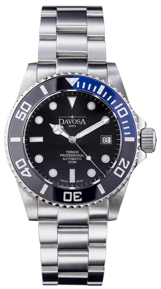 zegarek Davosa 161.559.45 - zdjęcia 1