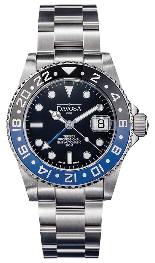 zegarek Davosa 161.571.45 - zdjęcia 1