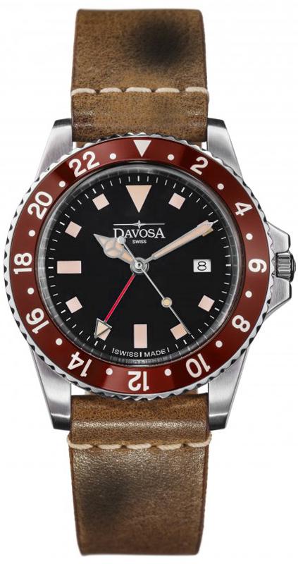 zegarek Davosa 162.500.65 - zdjęcia 1