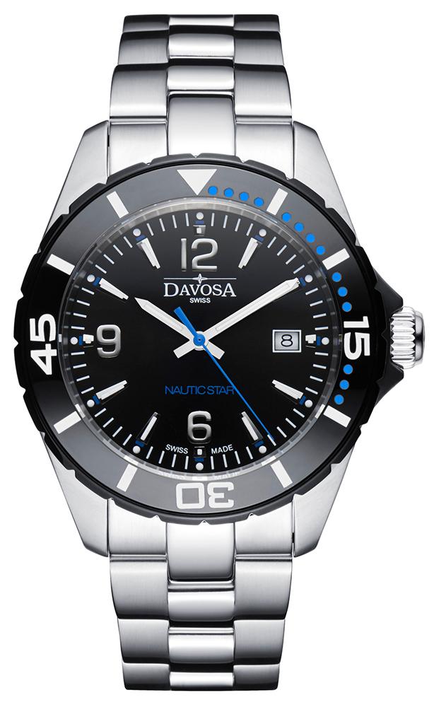 zegarek Davosa 163.472.45 - zdjęcia 1
