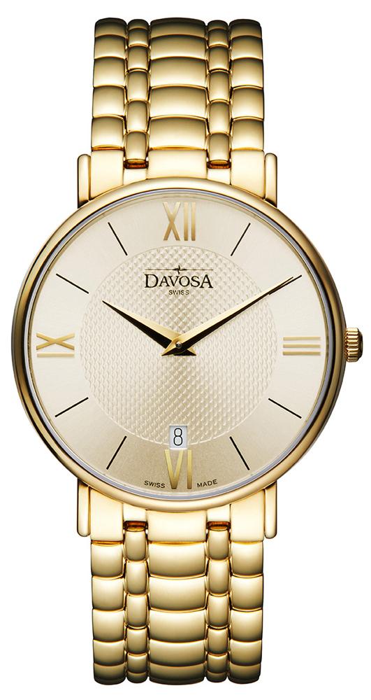 zegarek Davosa 163.478.35 - zdjęcia 1