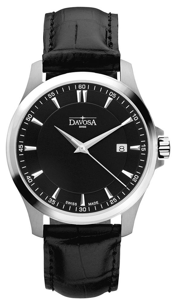 zegarek Davosa 162.466.55 - zdjęcia 1