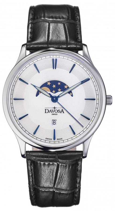 zegarek Davosa 162.496.15 - zdjęcia 1