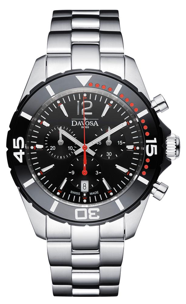 zegarek Davosa 163.473.65 - zdjęcia 1