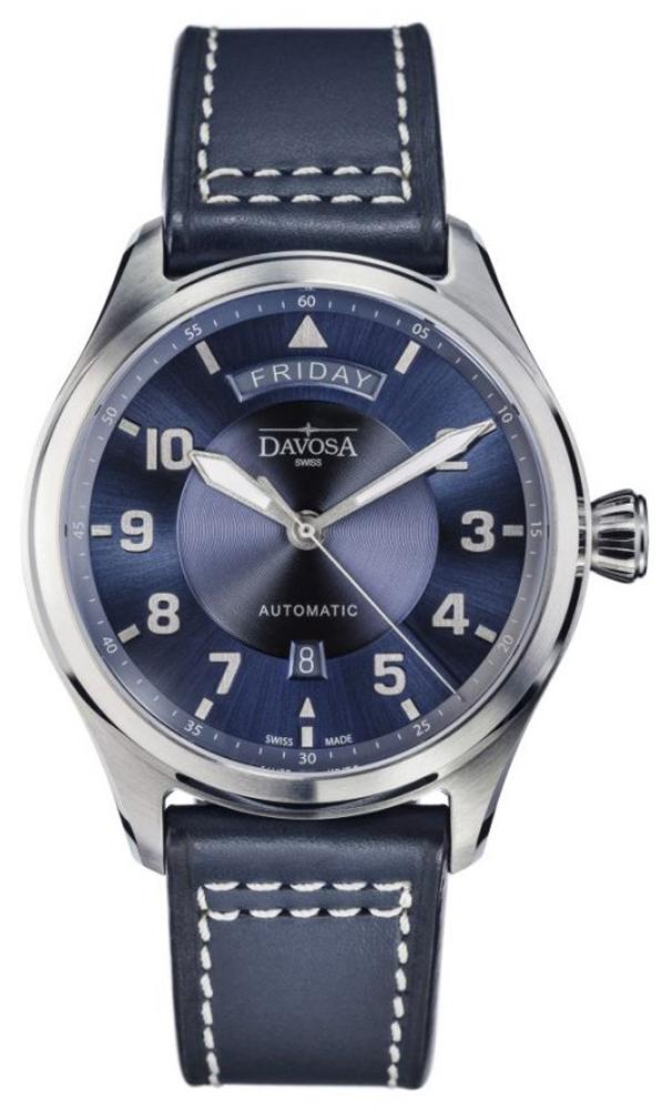zegarek Davosa 161.585.45 - zdjęcia 1