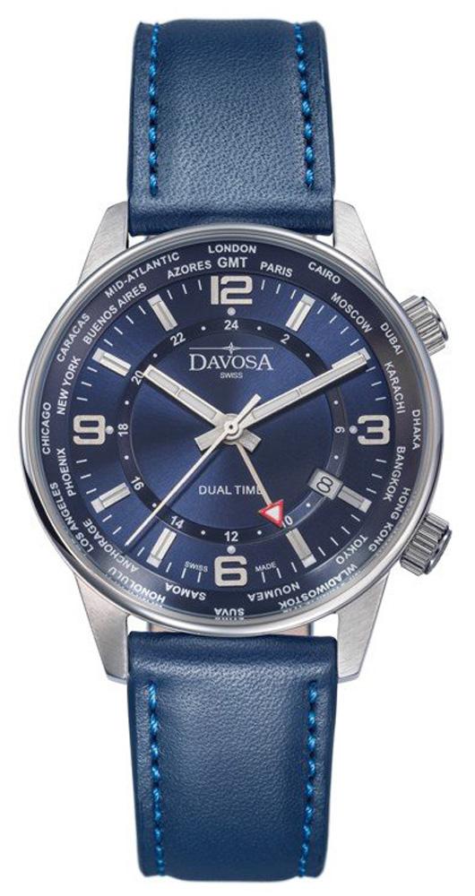 zegarek Davosa 162.492.45 - zdjęcia 1