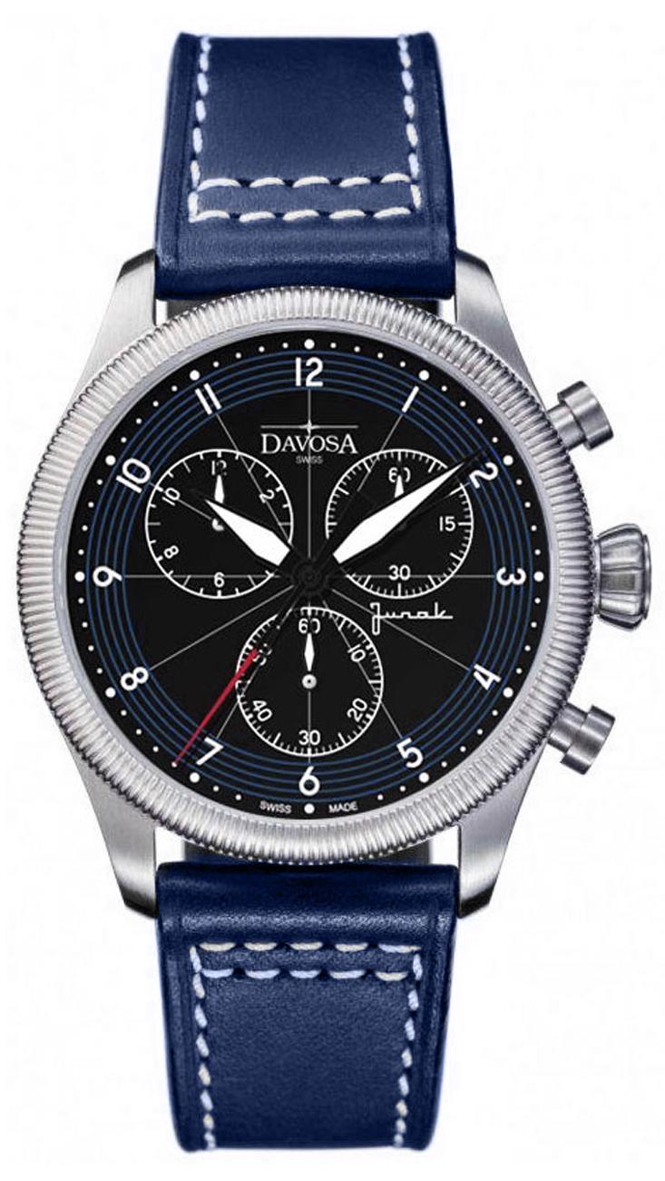 zegarek Davosa 162.502.55 - zdjęcia 1