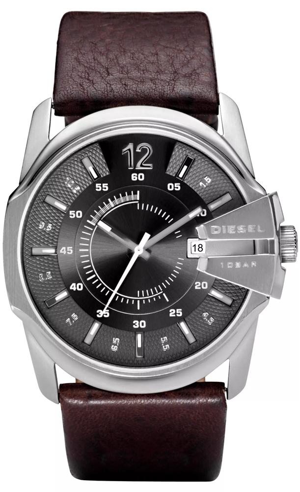 zegarek Diesel DZ1206 - zdjęcia 1