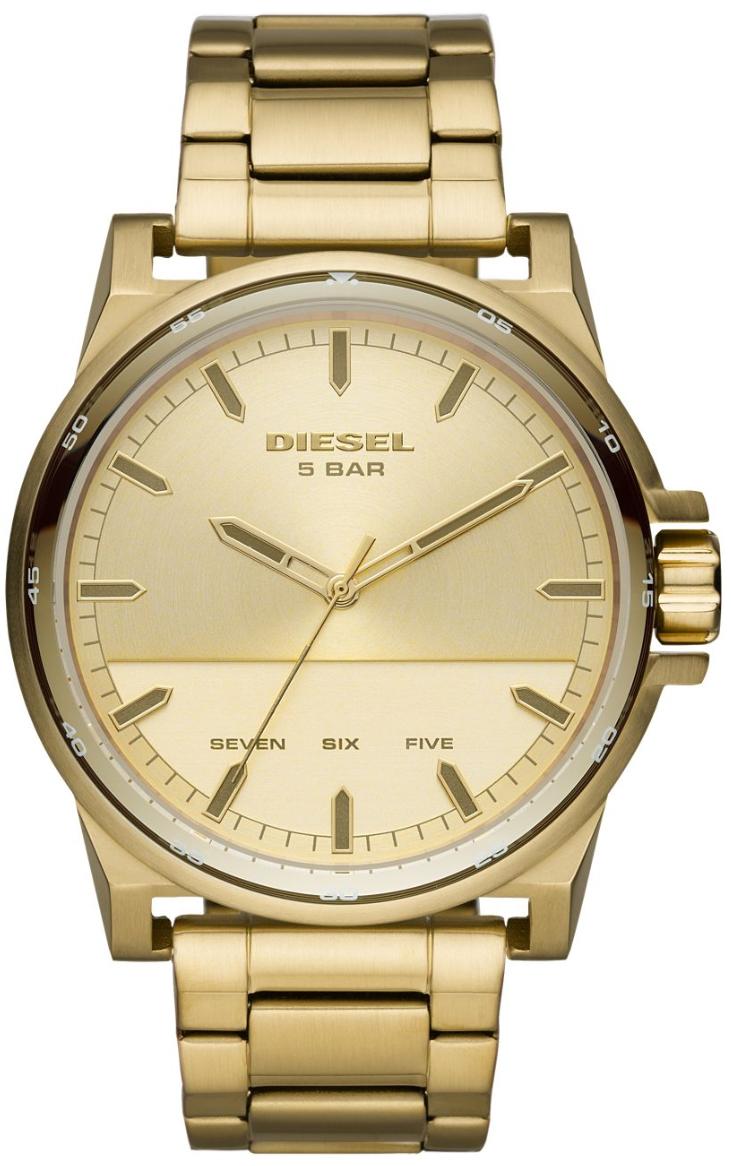 zegarek Diesel DZ1912 - zdjęcia 1