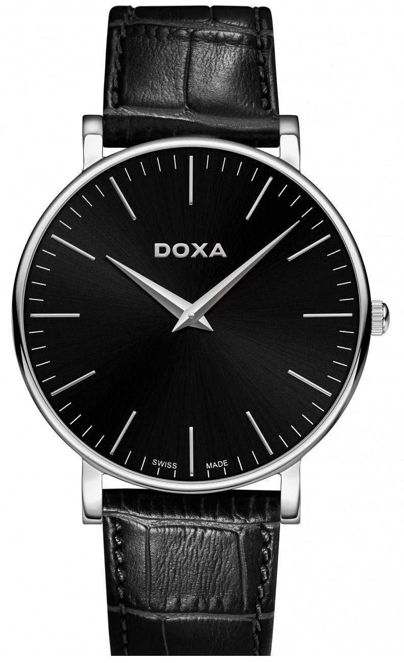 zegarek Doxa 173.10.101.01 - zdjęcia 1