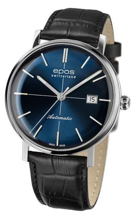 zegarek Epos 3437.132.20.16.25 - zdjęcia 1