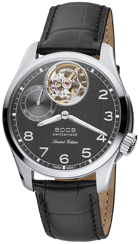 zegarek Epos 3434.183.20.34.25 - zdjęcia 1