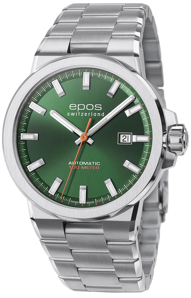 zegarek Epos 3442.132.20.13.30 - zdjęcia 1