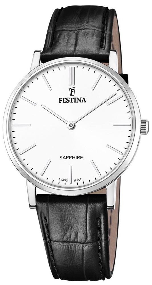 zegarek Festina F20012-1 - zdjęcia 1