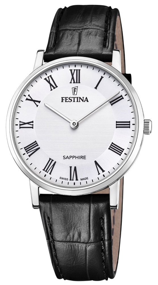 zegarek Festina F20012-2 - zdjęcia 1