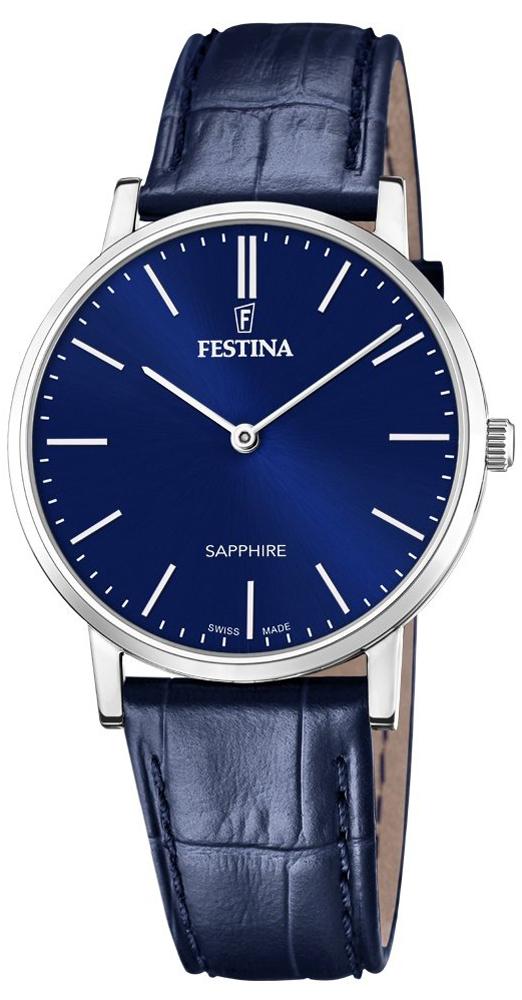 zegarek Festina F20012-3 - zdjęcia 1